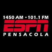 WBSR - 1450 AM ESPN Pensacola