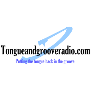 Tongue & Groove Radio Logo