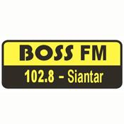 Boss FM Siantar 102.8