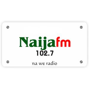 Naija FM Logo