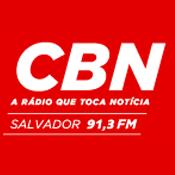 Rádio CBN Salvador 100.7 FM