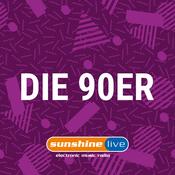 Sunshine live '90
