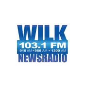 WKZN - WILK News Radio 1300 AM