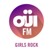 OUI FM Girls Rock