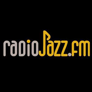 RadioJAZZ.fm Logo