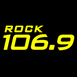 WCCC - Rock 106.9 FM Logo