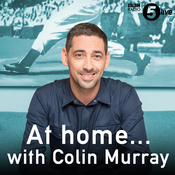 At Home With Colin Murray