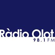 Ràdio Olot 98.1 FM