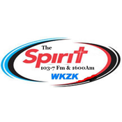 WKZK - The Spirit 103.7 FM & 1600 AM