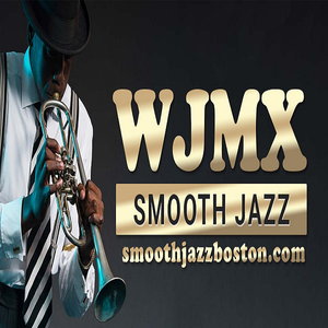 WJMX-DB Smooth Jazz Boston Global Internet Radio Logo