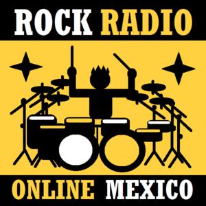 Rock radio online mexico radio stream listen online for free stopboris Images