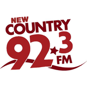 CFRK New Country 92.3 FM