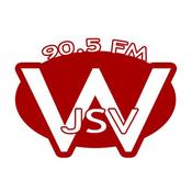 WJSV - 90.5 FM