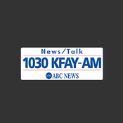KFAY - NewsTalk 1030 KFAY-AM
