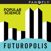 Futuropolis by Popular Science