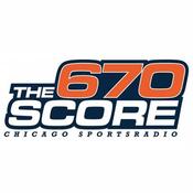 WSCR - The Score 670 AM