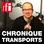 RFI - Chronique Transports