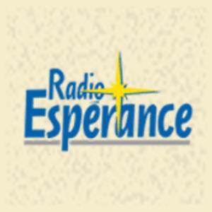 Radio Espérance Logo
