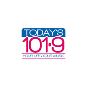 WLIF - TODAY'S 101.9 FM