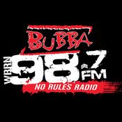 WBRN - BUBBA 98.7 FM