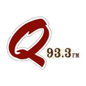 CKSQ Q93.3 FM