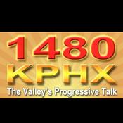 KPHX 1480 AM