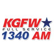 KGFW 1340 AM