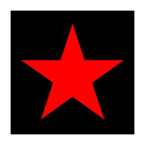 Guerrilla Radio Logo