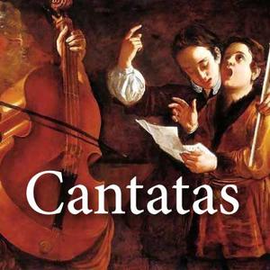 CALM RADIO - Cantatas Logo