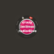 CrazyRadio4Live