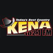 KENA 102.1 FM