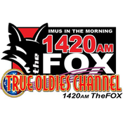 WNRS - 1420 AM The Fox