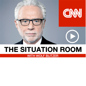 CNN THE SITUATION ROOM W/ Wolf Blitzer Part 50