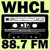 WHCL FM 88.7