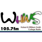 WHWS-LP - 105.7 FM