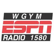WGYM - WOND ESPN 1580 AM
