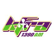KFRA - 1390 AM