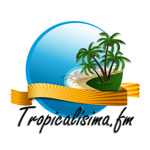 Tropicalísima Latino Mix Logo