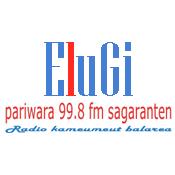 Elugi Pariwara 99.8 FM Sagaranten