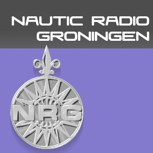 Nautic Radio Voodoo Gospels Logo