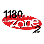 KZOT - The Zone 2 1180 AM