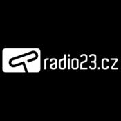 radio23.cz D\'n\'B