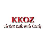 KKOZ-FM 92.1 FM