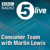 5 live Consumer Team with Martin Lewis
