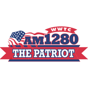 WWTC - The Patriot 1280 AM