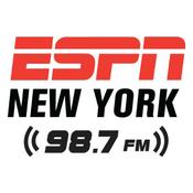 ESPN Radio radio stream - Listen online for free