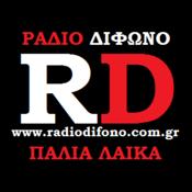 Ράδιο Δίφωνο Παλιά Λαϊκά