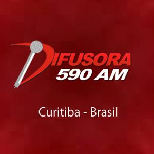 Radio Difusora 590 AM Stream