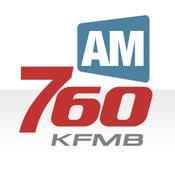 KFMB - 760 AM