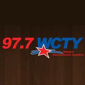 WCTY - 97.7 FM
